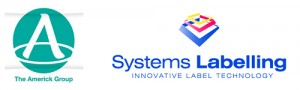 logo  The Americk Group announces the acquisition of leading UK label printer. logo 300x90