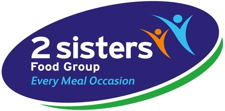 2_sisters_food_group_logo  April springs into action at 2 Sisters 2 sisters food group logo
