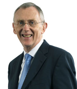 Gary McGann  Smurfit Kappa announces that Gary McGann, Group Chief Executive Officer, has been appointed Chairman of The Confederation of European Paper Industries ('CEPI') with effect from 1 January 2014. GaryMcGann