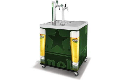 David_XL_Green_0  Heineken's Green Draught System Named Environmental Leader Top Product of the Year David XL Green 0