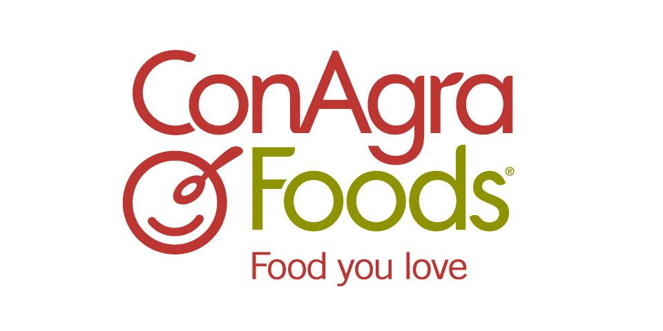 conagrafoodyoulovelogothumb  ConAgra Foods Conserves 820 Million Gallons of Water, Optimizes Packaging, Saving 7.8 Million Pounds of Material, and Eliminates 10,500 Tons of Landfill Waste conagrafoodyoulovelogothumb