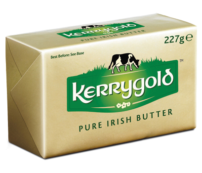 IDBKerrygoldButter  Irish Dairy Board Reports Strong Financial Performance IDBKerrygoldButter