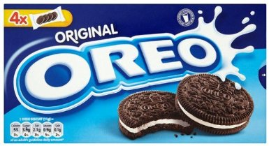 51JgqcWraqL._SX385_  OREO Brand to Partner With Paramount Pictures 51JgqcWraqL