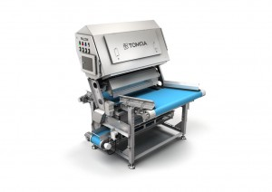picture-Falcon-fresh-cut-sorter-TOMRA tomra sorting solutions TOMRA launches the Falcon: the cost-effective pre-sorter for the fresh cut industry picture Falcon fresh cut sorter TOMRA 300x212